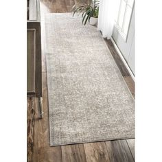 You'll love the Dorothea Siobhan Gray Indoor Area Rug at Wayfair - Great Deals on all Décor  products with Free Shipping on most stuff, even the big stuff.