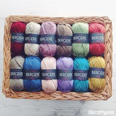 Bergere de France Magic+ | Deramores