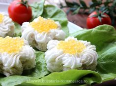 Appetizer with caviar Appetizer Recipes, Appetizers, Good Food, Fun Food, Caviar, Sushi, Party, Ethnic Recipes, Search