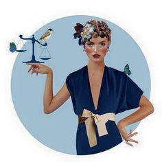 Libra: That look on her face reflects her scales being unbalanced. Virgo Libra Cusp, Libra Art, Libra Love, Zodiac Art, Astrology Zodiac, Zodiac Signs, October Libra, September Born, All About Libra