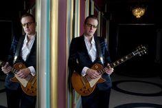 Rock Guitar Daily with Tony Conley: Joe Bonamassa - Musician of ...