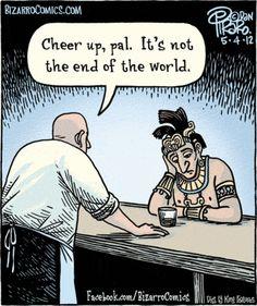 2012 Humor and Fun Stuff