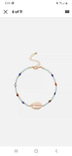 Delicate, Beaded Bracelets, Jewelry, Fashion, Moda, Jewlery, Jewerly, Fashion Styles, Pearl Bracelets
