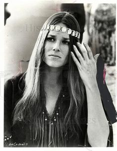1970, Barbara Hershey Baby Maker contract | Historic Images