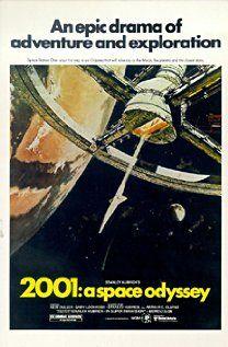 Kubrick, Stanley. 2001: Una odisea del espacio
