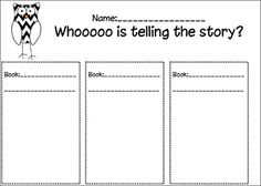 Worksheet Point Of View Worksheets 3rd Grade point of view perspective and toy story on pinterest the common free worksheet