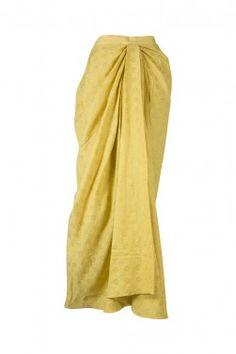 Tenun Skirt
