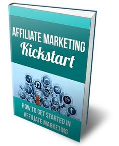 How To Start And Get Paid As An Affiliate Marketer -