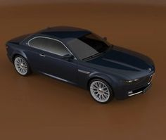 BMW 2017: BMW CS Vintage Concept…  BMW prototypes and concepts