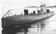 """Ulven"" was a submarine in the Dragon-class that was in service in the Swedish Navy between 1931 and 1943."