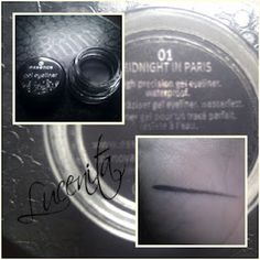 Review gel liner essence