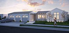 Newport Beach VI - Brandon Architects