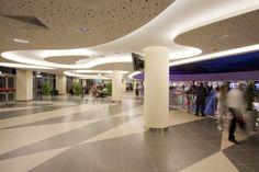 River West Shopping Mall, Athens, Toner Mimarlik, Architects