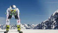 Juan del Campo, promesa de la RFEDI, debutará en la Copa del Mundo en Sölden | Lugares de Nieve Foto: Söldel/Skiwelltcup