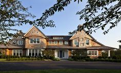 My favorite right now. Built by the best builder on Long Island, Michael Davis, in Sagaponack. (Hamptons)