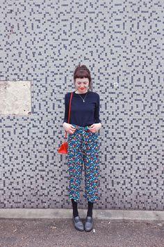 Jess A. - happy mosaic