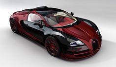 Bugatti Veyron La Finale #bugatti #veyron sarà l'ultima #supercar prodotta 431 km/h