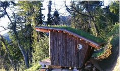 Hawk House [Ecoturismo] | youloveapple