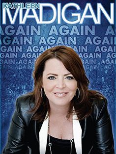 Kathleen Madigan drops in on Detroit to deliver material derived from time spent with her Irish Catholic Midwest family, eating random pills out of her mother's purse, touring Afghanistan, and her love of John Denver and the Lunesta butterfly. Starring: Kathleen Madigan