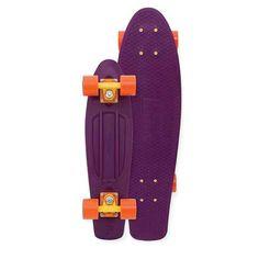 Penny Skateboard Nickel 27 Inch Sundown 2016