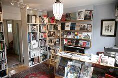 Donlon Books in London (photo by Ben Benoliel)
