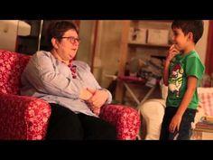 Gyereketető - Mozgással tanulás - YouTube