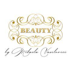 Logo design for beauty industry.  #logoinspiration #logodesign #logodesigninspiration #beautytips Beauty Industry, Logo Design Inspiration, Beauty Hacks, Logos, Instagram, Decor, Decoration, Beauty Tricks, Decorating