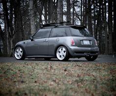 Keskin KT5 wheels for life.