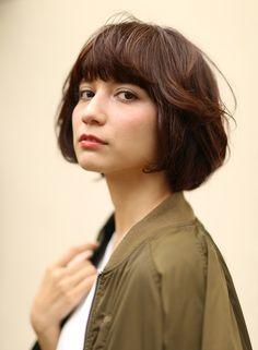 外国人風×マッシュ×ボブ 【andrey】 http://beautynavi.woman.excite.co.jp/salon/27221?pint ≪ #bobhair #bobstyle #bobhairstyle #hairstyle・ボブ・ヘアスタイル・髪型・髪形 ≫