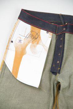 Steel Wool, Golden Fleece : Photo