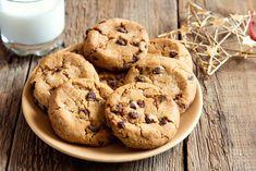 Americké cookies: Kde se vzaly a jak si je připravit doma v 10 krocích?