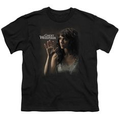 """Checkout our #LicensedGear products FREE SHIPPING + 10% OFF Coupon Code """"Official"""" Ghost Whisperer / Ethereal - Short Sleeve Youth 18 / 1 - Ghost Whisperer / Ethereal - Short Sleeve Youth 18 / 1 - Price: $29.99. Buy now at https://officiallylicensedgear.com/ghost-whisperer-ethereal-short-sleeve-youth-18-1"""