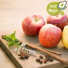 #AHUACATLÁNtip: Para que las frutas como manzanas y peras no se oscurezcan al pelarlas, mételas en agua fría con limón por 15-20 minutos.
