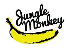 JUNGLE MONKEY LOGO on Behance