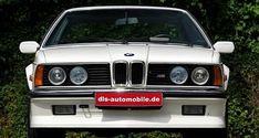 Bmw 635 Csi, Bmw E24, Bmw 6 Series, Germany, Classic, Instagram, Style, Cutaway, Derby