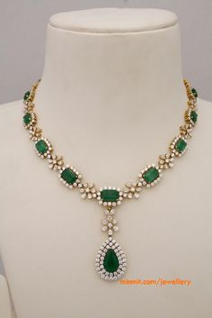 diamond-emeralds-necklace