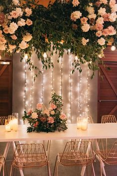 Osteria Wedding - One the day styling by Sunshine + Confetti with Florals & Co, Hampton event hire, Figtree Pictures Out Of The Dark, Beautiful Gardens, Wedding Centerpieces, Confetti, The Hamptons, Florals, Backdrops, Sunshine, Table Decorations