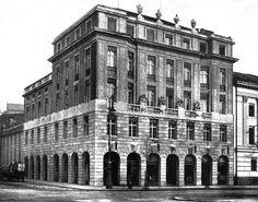 File:Berlin, Mitte, Unter den Linden, Haus Schulte, 1907(Ecke Wilhelmstrasse links)