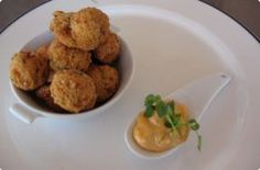 Corn & Lobster Hush Puppies video. Filmed on Nantucket with Chef Tom Berry, these are the real deal. Watch & learn on how2heroes.com