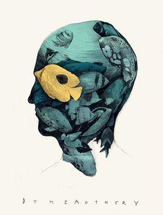 Recent Illustrations by Simon Prades http://www.inspirefirst.com/2013/06/24/illustrations-simon-prades/