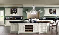 Classic traditional Windsor Classic Kitchen In Painted Ivory Kitchen Fittings, Kitchen Design, Classic Kitchens, Sleek Kitchen, Kitchen Units, Country Kitchen Designs, Kitchen Style, Classic Kitchen Design, Modern Kitchen Design