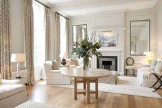 Melissa Wyndham -- white oak floors are gorgeous