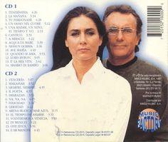 Catálogo Musical Artistas Latinos y Música Instrumental Discos De Colección: Al Bano y Romina Power