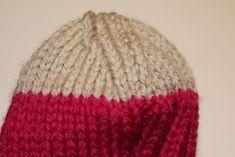 Hvordan strikke sokker / ull labber – Boerboelheidi Knitted Hats, Beanie, Knitting, Fashion, Tricot, Knit Hats, Moda, La Mode, Knit Caps