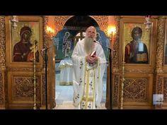 Ένας γιατρός για το άνοιγμα των εκκλησιών και τη Θ.Κοινωνία 15-5-20 - Αρχιμ. Αντωνίου Στυλιανάκη - YouTube Youtube, Youtubers, Youtube Movies