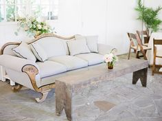 A Romantic Boho Bash Destined to Pretty Up Your Pinterest Boards