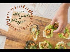 Vegan San Choy Bau     FOOD MATTERS®