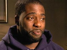 Exonerated for rape he didnt commit, Banks realizes NFL dream - TODAY News