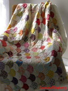 Linen and Raspberry: Lifes Treadmill