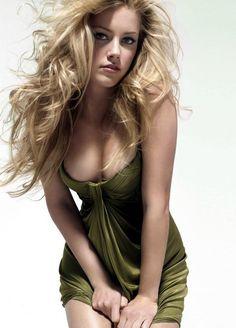 Amber Heard http://www.viralsexy.com